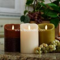 Buy cheap classic Genuine Wax SOMPEX Flame LED candles set from wholesalers