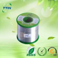 China The unleaded disposable solder wire (M-type rosin series) wholesale