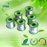 China The unleaded plated nickel solder wire (N-type rosin series) wholesale
