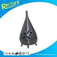 China Zinc Alloy Mini Incense Burner wholesale