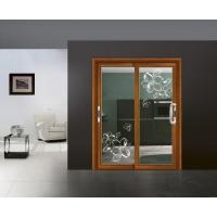 China YMSLD20sliding door design wholesale