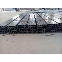 China wholesale telescoping steel sign post tube wholesale