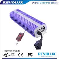 China 1000W Remote Electronic Ballast for Hydroponics wholesale