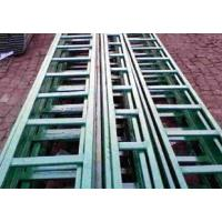 China Cable Tray Epoxy resin composite cable tray wholesale
