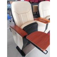 China Cheap price metal folding commercial cheap lecture hall chair with desk YA-04 on sale