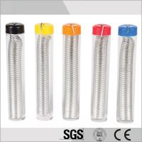 China High Quality Resin Core Solder Wire on sale
