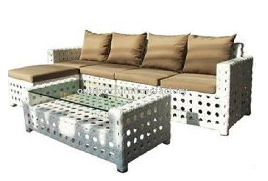 Quality Hot Patio Furniture Set for sale