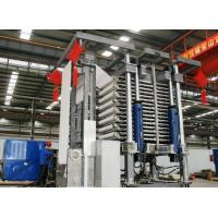 China Automatic vertical filter press on sale