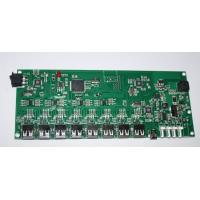 Customized Remote Control Transmitter And Receiver PCBA Circuit
