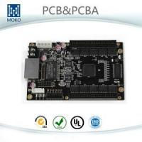 China Digital FM Receiver Circuit Board Assembly Production wholesale