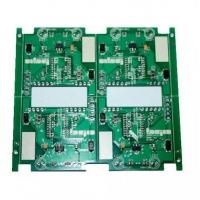 China Industrial Control PCB Assembly Industrial PCB Board Assembly wholesale