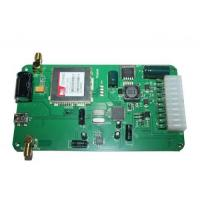 Buy cheap GPS Tracking Circuit Board Assembly, GPS Tracking PCB Board from wholesalers