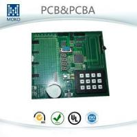 Buy cheap OEM/ODM Sliding Gate Control Board Service,PCB Circuit Board from wholesalers
