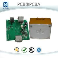 Buy cheap Led Light PCB Controller Board Assembly PCBa from wholesalers