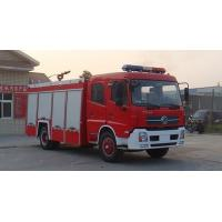 China Dongfeng fire-extinguishing water tanker wholesale