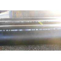 China Steel Pipe LSAW API 5L Steel Pipe wholesale