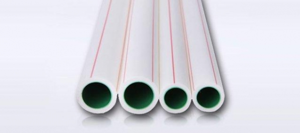 Quality PPR Pipe (Antibacterial Plastic Pipe) for sale