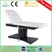 China Beauty bed DP-8263 adjustable height folding massage table wholesale wholesale