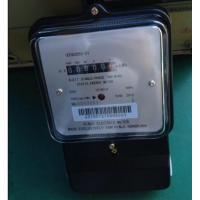 China Single Phase Electronic Kwh Meter with Metal Case for Philippine on sale