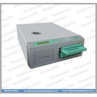 Buy cheap Medical equipment Cassette steam sterilizer WMS100A from wholesalers