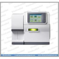 Buy cheap Medical equipment Electrolyte analyzer WML410B from wholesalers