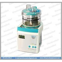 Buy cheap Medical equipment Respiratory Humidifier SH510 from wholesalers
