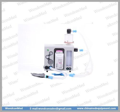 Quality Medical equipment Portable anesthesia machine WME900F for sale