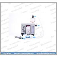China Medical equipment Portable anesthesia machine WME900F wholesale
