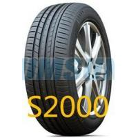 Passenger Car Radial Tire S2000