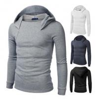 China New Winter Tracksuit Men Casual Sports Hoodies Clothing Sweatshirts Sportswear wholesale