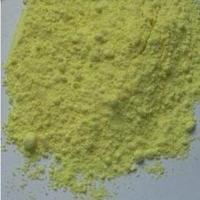 China insoluble Sulfur wholesale