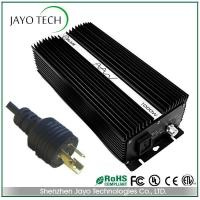 China Grow light ballast Product  1000W 277V DE electronic ballast on sale