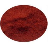 China Iron Oxide Pigment Red wholesale