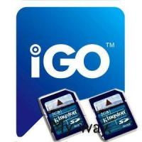 China Free iG11 2014 MAP for USA & Canada Free-Shipping 4G TF Card wholesale