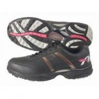 China Golf Shoes(111) Wear-resisting Outsole Arches Design Men's Casual Golf Shoes on sale