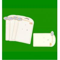 China Paper Header Card Printing on sale