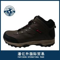 China Hot selling Steel Toe work and hiking outdoor climbing Shoes HIgh Cut cool and good quality wholesale