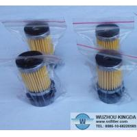 China Pleated filter Air compressor filter wholesale