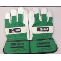China COW GRAIN LEATHER GLOVES - G2615 wholesale