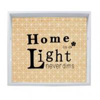 China The letters household tray SH15-151002029 wholesale