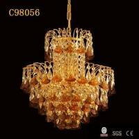 China Hot Sell Crystal Chandelier wholesale