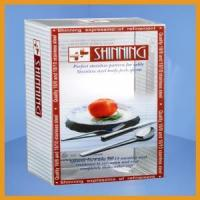 China Newest Customized Printed PP Transparent Box wholesale