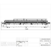 China Y1-25 square tube with perfect widen new chain new structure on sale