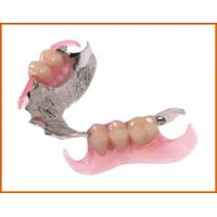 China Removable Prosthetic Partial Denture wholesale