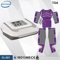 China Far infrared-pressotherapy slimming machine wholesale