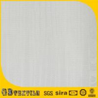 China woven vinyl flooring wall covering woven covering wholesale