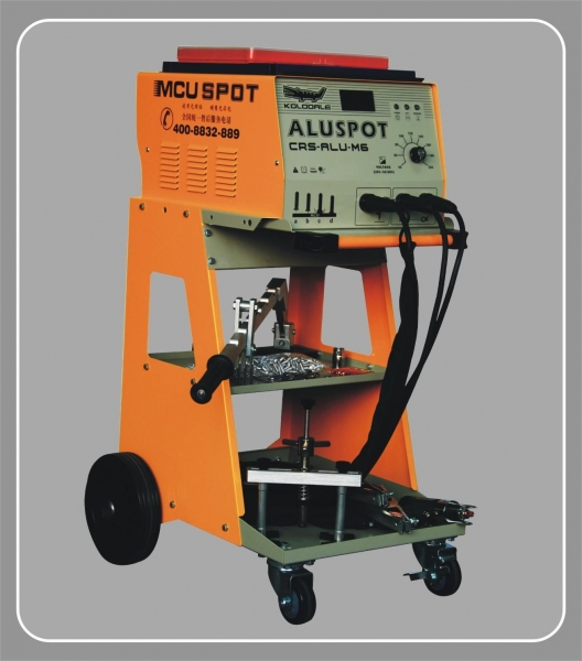 Quality CRS-M6 Auto body repair machines for sale