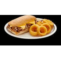 China Combos Philly Cheese Steak Stacker wholesale