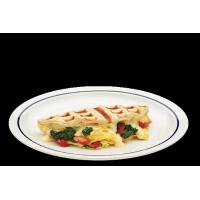 China Combos New! Spinach & Roasted Red Pepper Criss-Croissant on sale