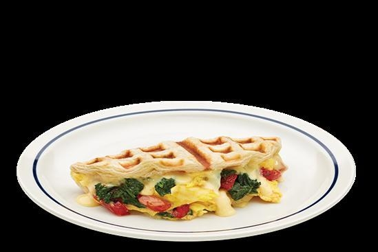 Quality Combos New! Spinach & Roasted Red Pepper Criss-Croissant for sale